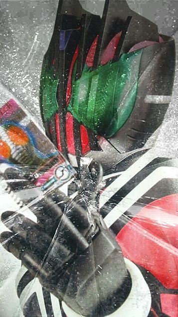 仮面ライダーディケイドの画像 p1_28