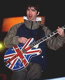 Noel Gallagher プリ画像