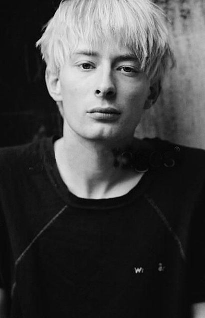Thom Yorkeの画像 プリ画像