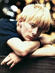 Thom Yorke プリ画像