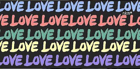 LOVEヘッダーの画像(プリ画像)
