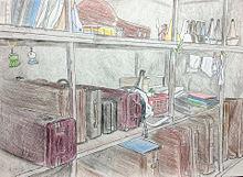楽器倉庫のアリエッティの画像(プリ画像)