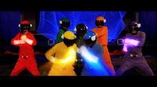 エイトレンジャー2 プリ画像