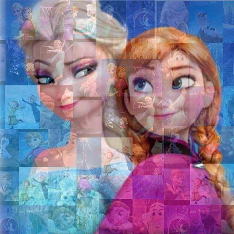 アナと雪の女王の画像 p1_14