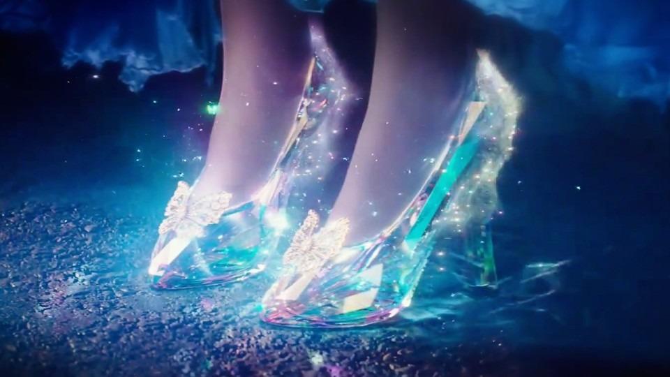 シンデレラガラスの靴 [39039276 ...