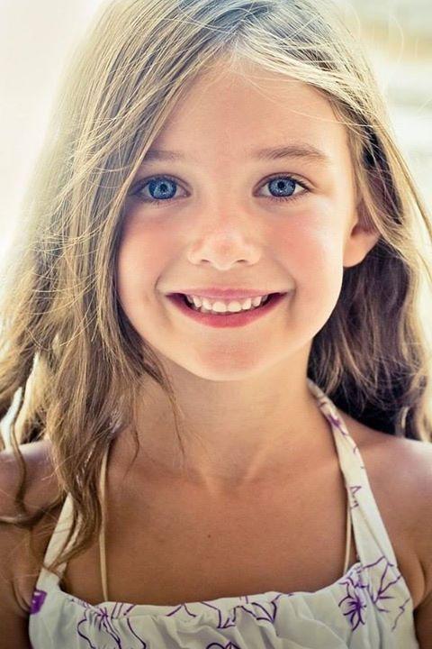 クリスティーナ・パカリナの画像 プリ画像 クリスティーナ・パカリナちゃんです ロシアのモデルさん