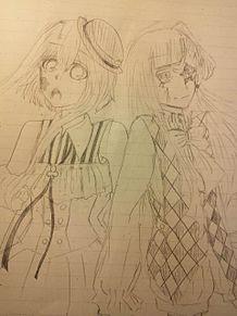 GUMIとMAYUの画像(プリ画像)