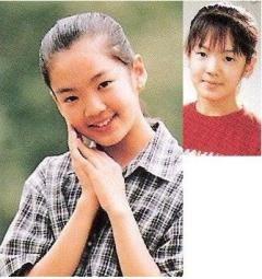少女時代 ヒョヨン 幼少期の画像 プリ画像
