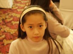 少女時代 ユナ 幼少期の画像 プリ画像