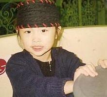 KARA ニコル 幼少期 プリ画像