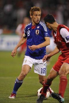 サッカー アジアカップ 日本代表 本田圭佑の画像(プリ画像)