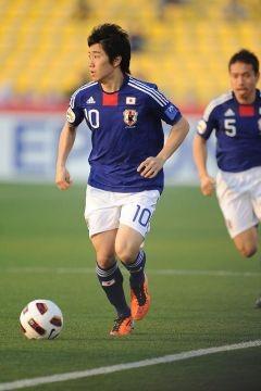 サッカー アジアカップ 日本代表 香川真司の画像(プリ画像)