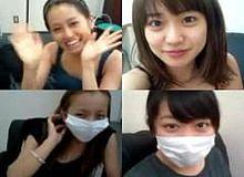 AKB48 前田敦子 大島優子 板野友美 峯岸みなみ すっぴんの画像(大島優子 すっぴんに関連した画像)