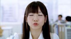AKB48 柏木由紀 ゆきりん キス顔の画像(プリ画像)