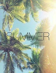summer プリ画像