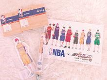 黒子のバスケ NBAの画像(プリ画像)