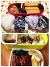 お弁当…383 プリ画像