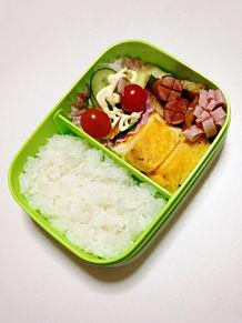 お弁当…455 プリ画像