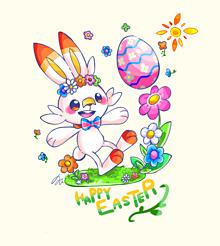 Easter!の画像(pkmnに関連した画像)