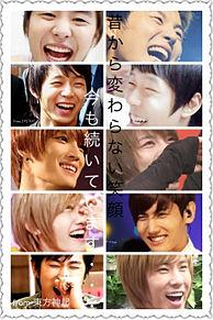 東方神起 JYJ 笑顔 5人 全員 待ち受け 壁紙の画像(東方神起 5人 待ち受けに関連した画像)