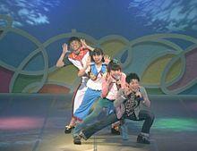 おかいつメンバーの画像(小林よしひさに関連した画像)