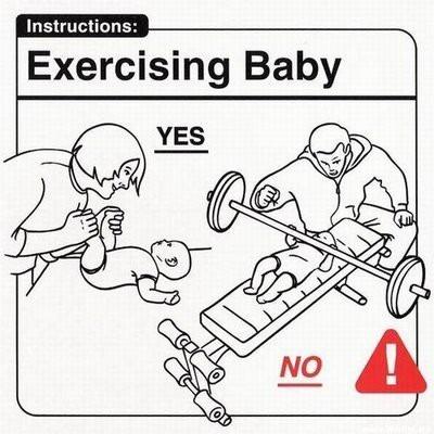 赤ちゃんの扱い方(新米ママは必見!)の画像 プリ画像
