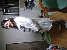 妊婦 妊娠中 白い服