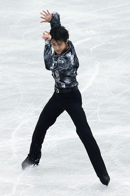 NHK杯SPの画像 プリ画像