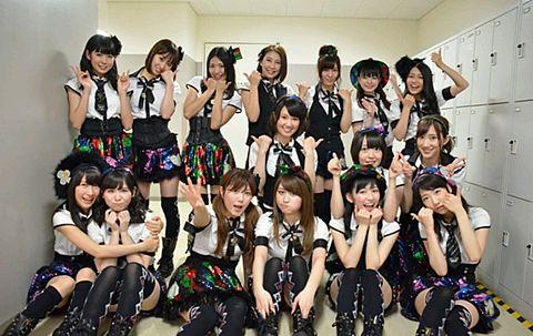 AKB48 柏木チームBの画像 プリ画像