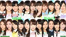 AKB48 teamK プリ画像