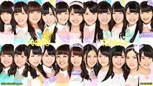 AKB48 team4 プリ画像