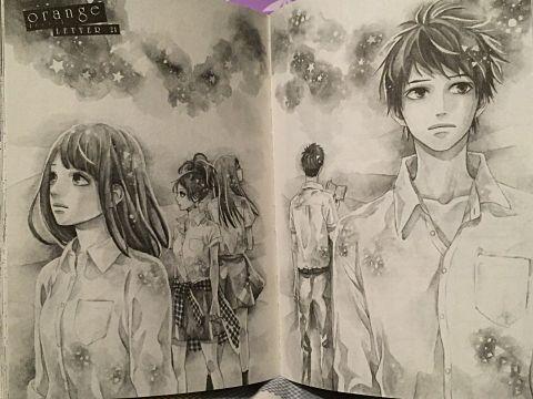 orange 最終巻の画像(プリ画像)