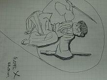 チョロ松×五右衛門の画像(プリ画像)