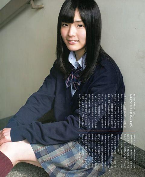 大森美優*AKB48の画像 プリ画像