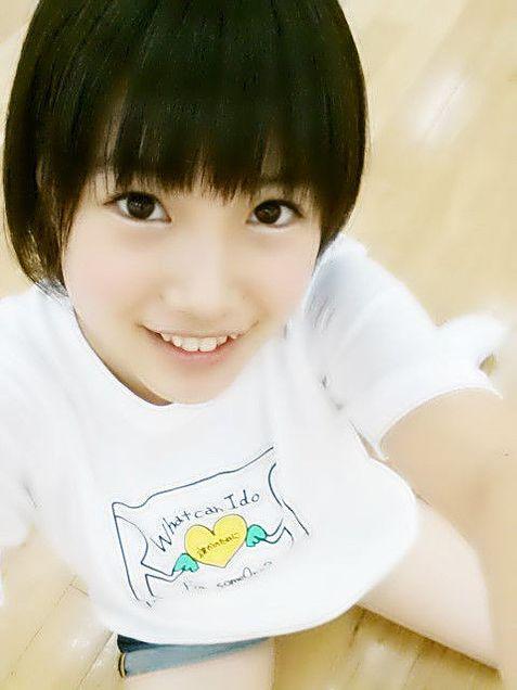 朝長美桜・HKT48の画像(プリ画像)