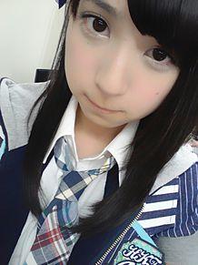 松岡菜摘・HKT48 プリ画像
