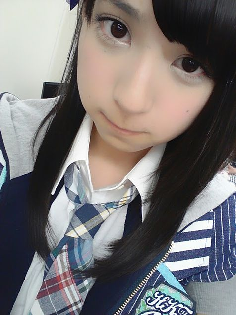 松岡菜摘・HKT48の画像(プリ画像)