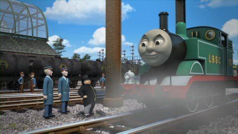 トーマスの仲間ヘンリー