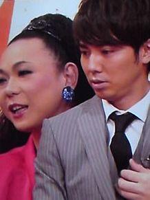 ピース綾部さん&ミッツさんの画像(プリ画像)