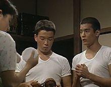 純ちゃんの応援歌 山口智子 唐沢寿明の画像(プリ画像)