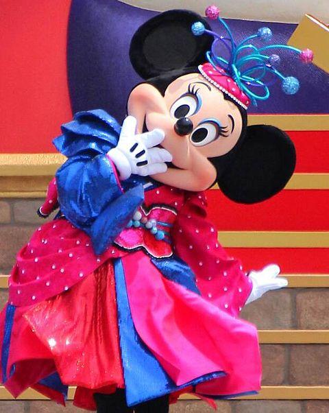 ミニーマウスの画像 p1_5