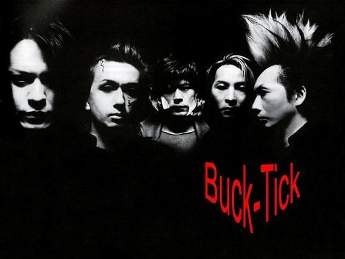 BUCK TICKの画像 p1_18