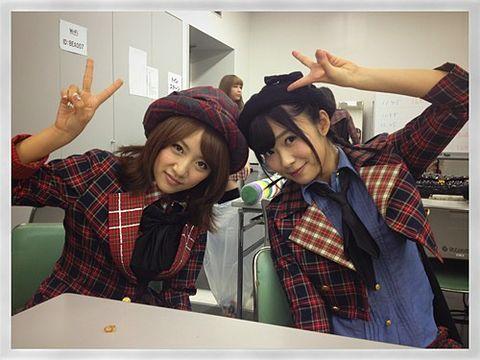 AKB48 高橋みなみ 指原莉乃 たかみな さっしーの画像 プリ画像
