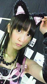 AKB48 猫耳 プリ画像