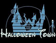 Halloween Townの画像(プリ画像)