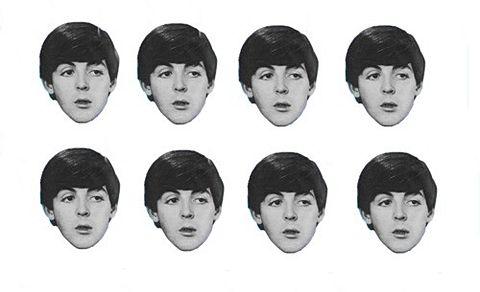 Paul McCartneyの画像(プリ画像)