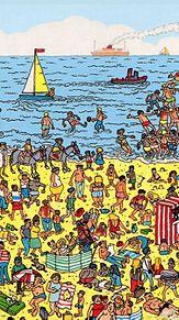 ウォリー を 探せ
