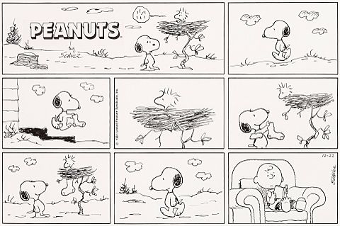 Snoopyの画像(プリ画像)