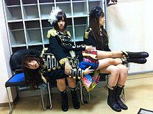 AKB48 前田敦子大島優子小嶋陽菜の画像(前田敦子大島優子小嶋陽菜に関連した画像)