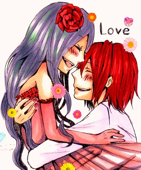 * Love you *の画像(プリ画像)